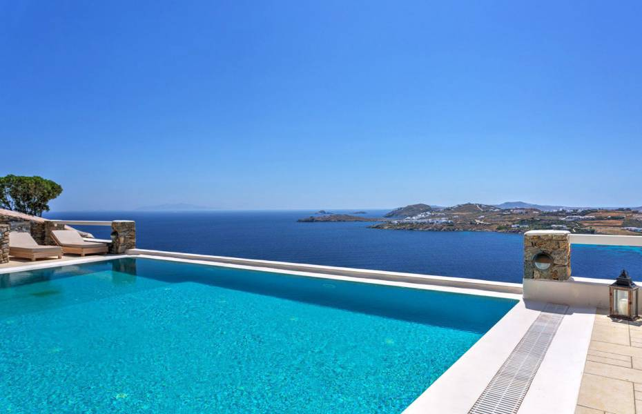 Santa Marina Mykonos - Rooms & Suites